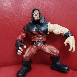 Vintage Jakks pacific 1998 Kane